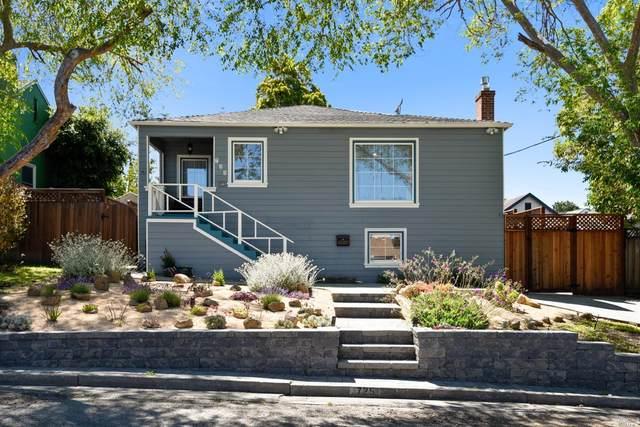 725 Valle Vista Avenue, Vallejo, CA 94590 (#321054128) :: Golden Gate Sotheby's International Realty