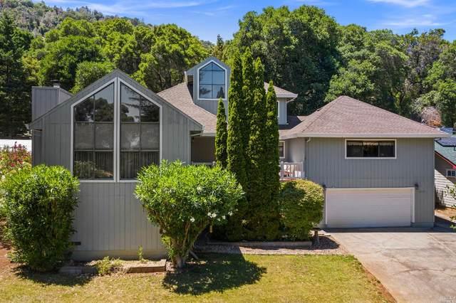 2789 Buckingham Drive, Kelseyville, CA 95451 (#321054453) :: Golden Gate Sotheby's International Realty