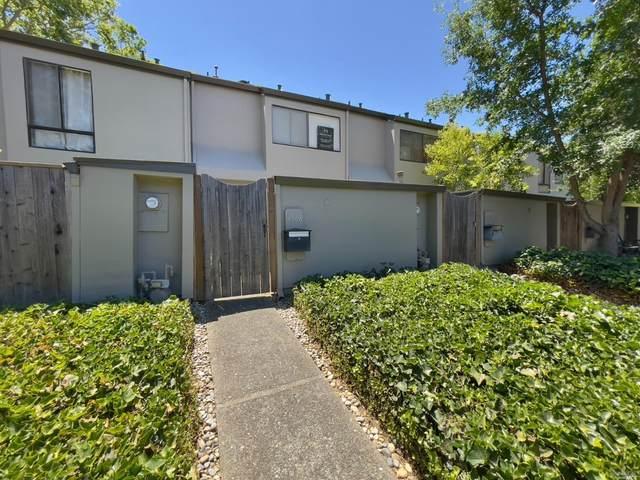 3508 Shelter Creek Drive, Napa, CA 94558 (#321054393) :: Golden Gate Sotheby's International Realty