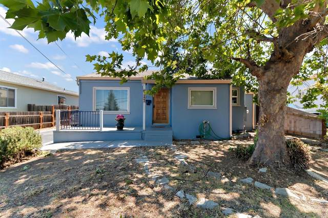 911 Lemon Street, Vallejo, CA 94590 (#321054505) :: Golden Gate Sotheby's International Realty