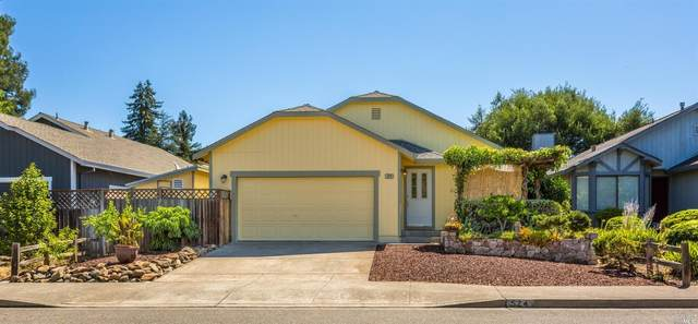 524 Bokman Place, Sonoma, CA 95476 (MLS #321053671) :: Jimmy Castro Real Estate Group