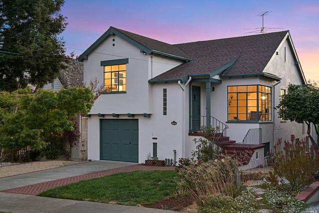 3885 Lyman Road, Oakland, CA 94602 (#321053917) :: RE/MAX Accord (DRE# 01491373)