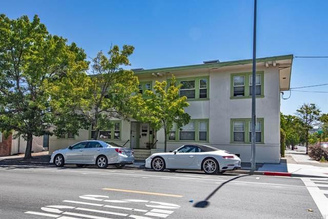 425 B Street, Petaluma, CA 94952 (#321054614) :: Intero Real Estate Services
