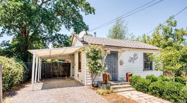 515 Hendley Street, Santa Rosa, CA 95404 (#321027952) :: RE/MAX GOLD