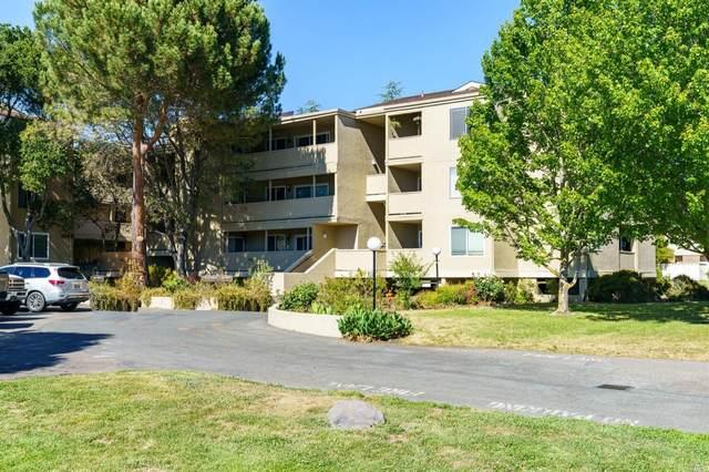 1453 Neotomas #206, Santa Rosa, CA 95405 (#321050860) :: Hiraeth Homes