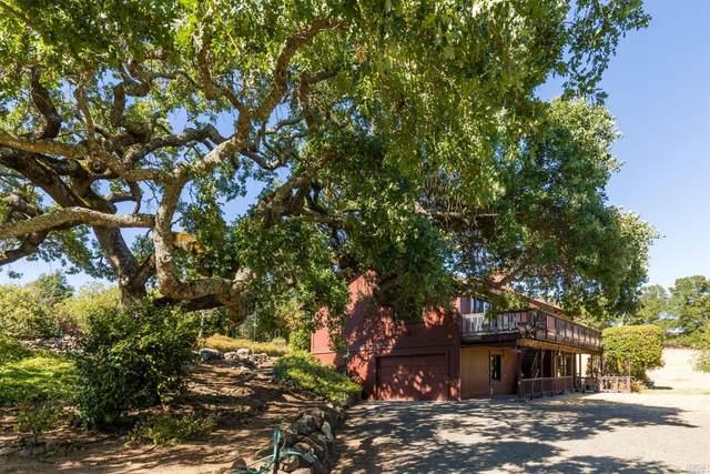 19051 Kenleigh Drive, Sonoma, CA 95476 (#321050256) :: Lisa Perotti | Corcoran Global Living