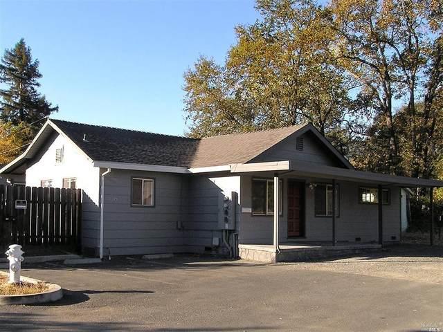 131 Ford Street, Ukiah, CA 95482 (#321054684) :: Lisa Perotti | Corcoran Global Living