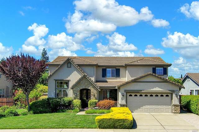 931 Zephyr Lane, Vacaville, CA 95687 (#321053348) :: Intero Real Estate Services