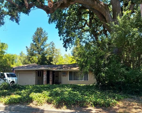 1308 Myrtle Street, Calistoga, CA 94515 (#321053974) :: Lisa Perotti   Corcoran Global Living
