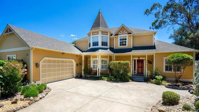 109 Oakbrook Lane, Cloverdale, CA 95425 (#321053398) :: Golden Gate Sotheby's International Realty