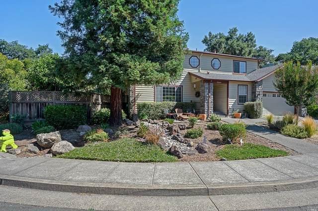 19341 Arkay Court, Sonoma, CA 95476 (#321054766) :: RE/MAX GOLD