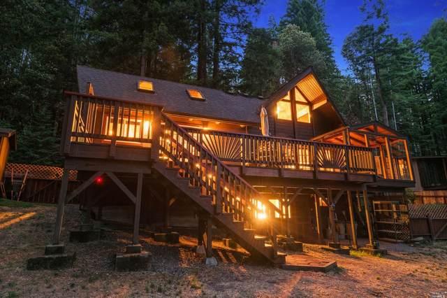 68 Sunrise Mountain Road, Cazadero, CA 95421 (#321054130) :: Lisa Perotti | Corcoran Global Living