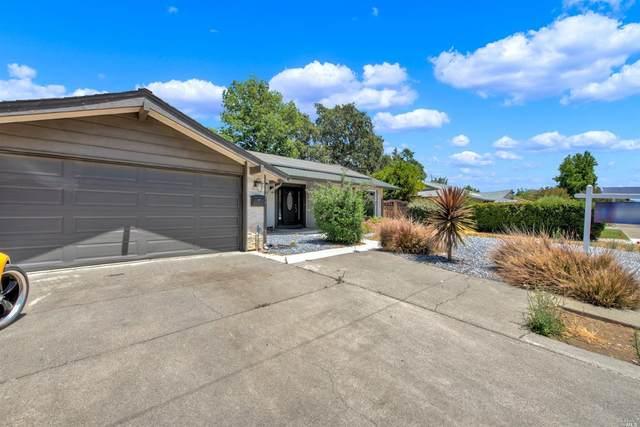 451 Alamo Drive, Vacaville, CA 95688 (#321045075) :: Intero Real Estate Services