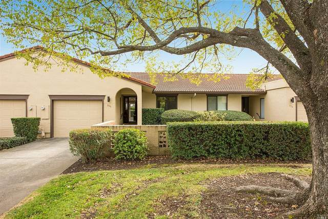230 Vista Court, Yountville, CA 94599 (#321054765) :: RE/MAX GOLD