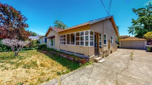 220 Payran Street, Petaluma, CA 94952 (#321030962) :: Intero Real Estate Services