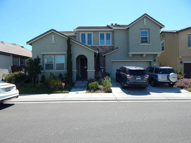 113 Clematis Street, Vacaville, CA 95687 (#321054890) :: Intero Real Estate Services