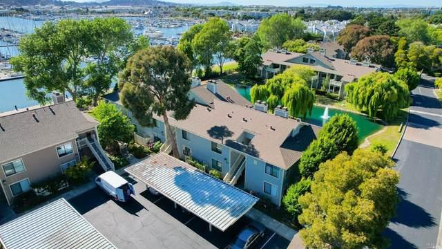 141 Shoreline Court, Richmond, CA 94804 (#321054532) :: Corcoran Global Living