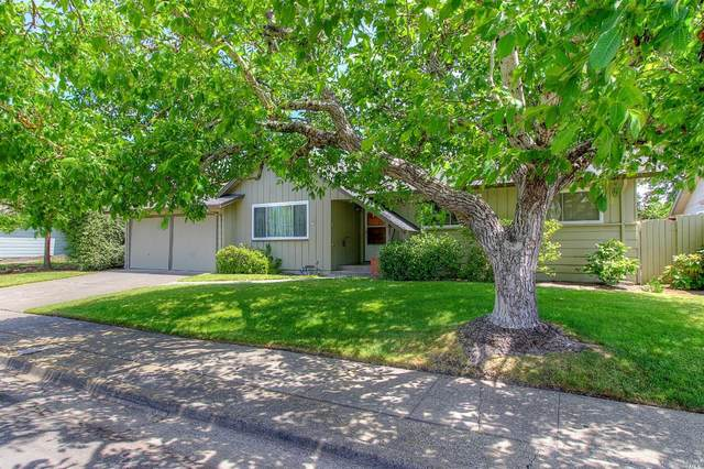 3642 Evergreen, Santa Rosa, CA 95405 (#321053117) :: RE/MAX GOLD