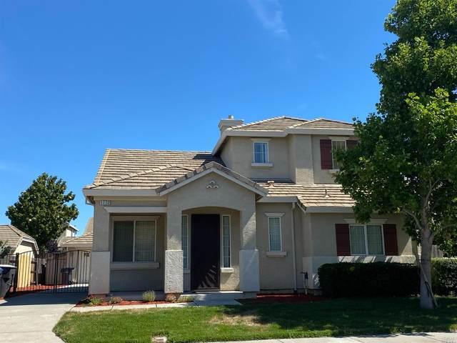 1772 Andrews Circle, Suisun City, CA 94585 (#321054816) :: Hiraeth Homes