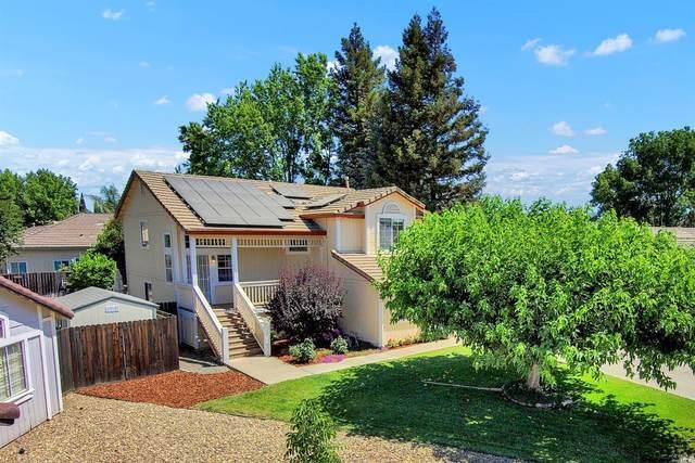 1880 Derby Drive, Dixon, CA 95620 (#321054090) :: Intero Real Estate Services
