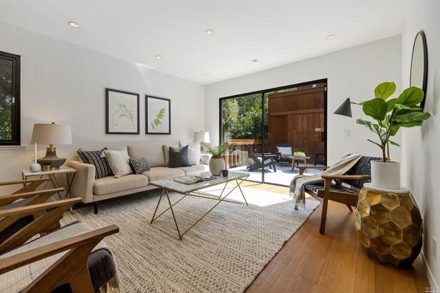 871 Magnolia Avenue, Larkspur, CA 94939 (#321050447) :: Golden Gate Sotheby's International Realty
