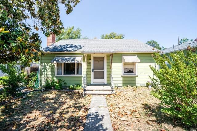 17891 Haehl Street, Boonville, CA 95415 (#321051564) :: Golden Gate Sotheby's International Realty