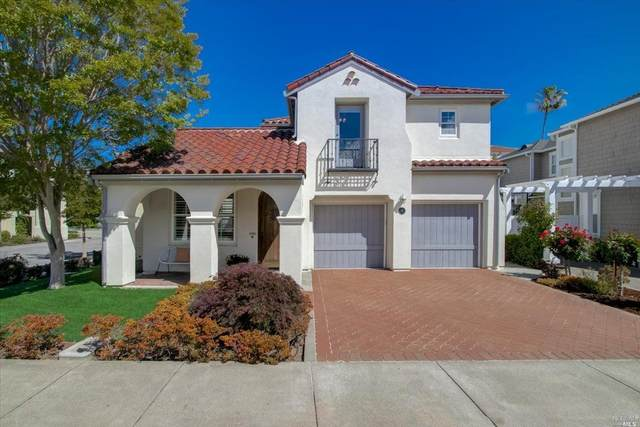 3 Laconheath Avenue, Novato, CA 94949 (#321054918) :: Golden Gate Sotheby's International Realty