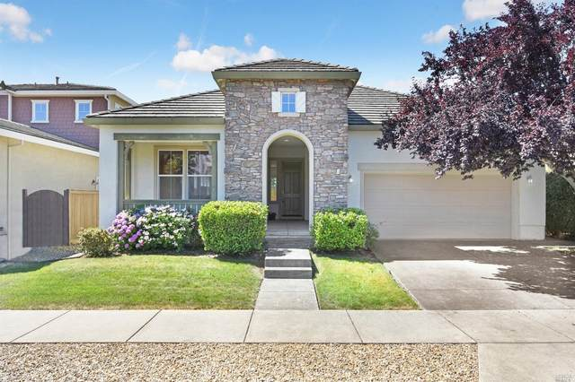 313 Decanter Circle, Windsor, CA 95492 (#321054794) :: Team O'Brien Real Estate