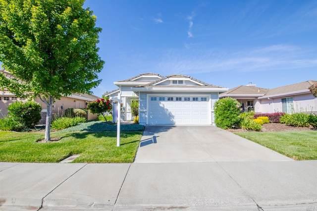 431 Mandarin Circle, Vacaville, CA 95687 (#321053045) :: Rapisarda Real Estate