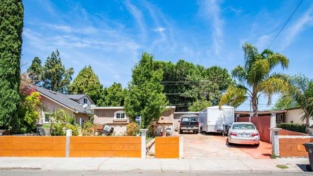 1730 Utah Street, Fairfield, CA 94533 (#321055022) :: Golden Gate Sotheby's International Realty