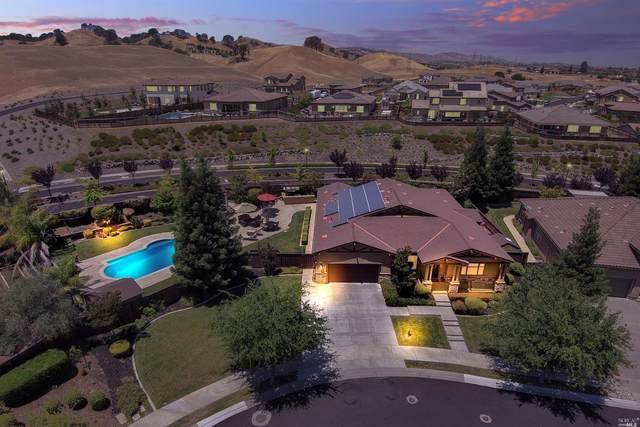 812 Elderberry Loop, Vacaville, CA 95688 (#321054460) :: Corcoran Global Living