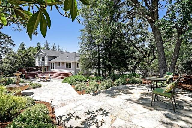 3248 Old Ranch Drive, Santa Rosa, CA 95405 (#321054667) :: The Abramowicz Group