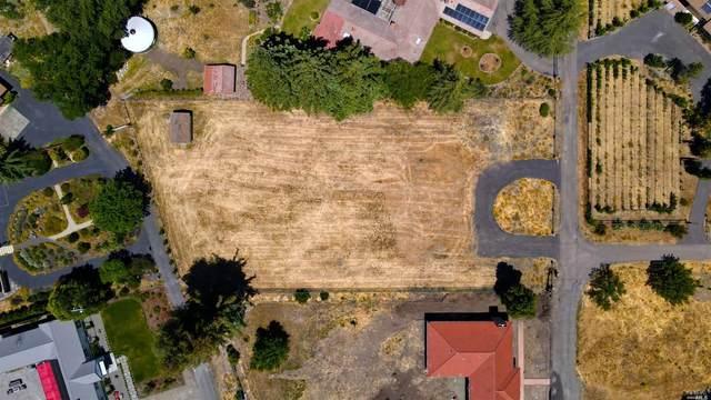 361 Treehaven Lane, Kenwood, CA 95452 (#321049998) :: Lisa Perotti | Corcoran Global Living