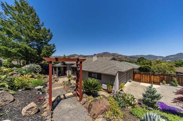 436 Oak Vista Drive, Santa Rosa, CA 95409 (#321055042) :: RE/MAX GOLD