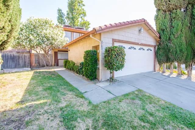 2108 Greenfield Drive, Fairfield, CA 94534 (#321050246) :: Lisa Perotti | Corcoran Global Living