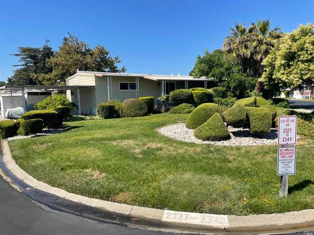 2349 Dalis Dr, Concord, CA 94520 (#321055150) :: Golden Gate Sotheby's International Realty