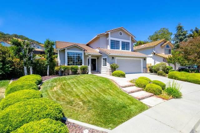 2477 Bay Hill Circle, Fairfield, CA 94534 (#321055143) :: Golden Gate Sotheby's International Realty
