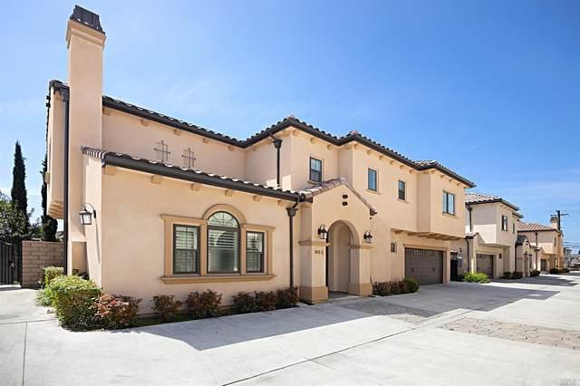 612 S 2nd Avenue C, Arcadia, CA 91006 (#321055204) :: Lisa Perotti | Corcoran Global Living
