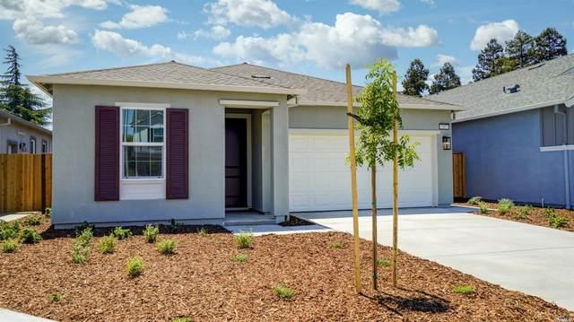 285 Gardenstone Place, Fairfield, CA 94533 (#321054768) :: Golden Gate Sotheby's International Realty