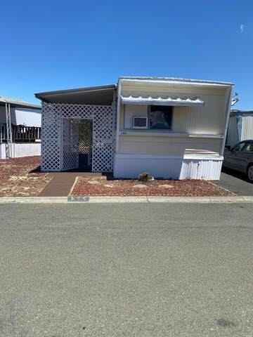 144 Mimosa, Vallejo, CA 94589 (#321055346) :: Intero Real Estate Services