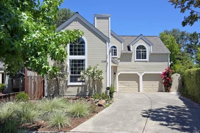 2133 Smoketree Court, Santa Rosa, CA 95403 (#321054970) :: The Abramowicz Group