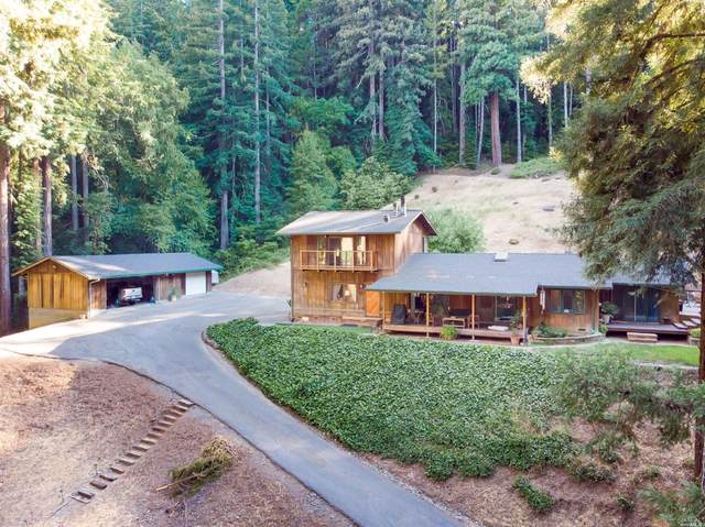22175 Puccioni Road, Healdsburg, CA 95448 (#321055419) :: Golden Gate Sotheby's International Realty
