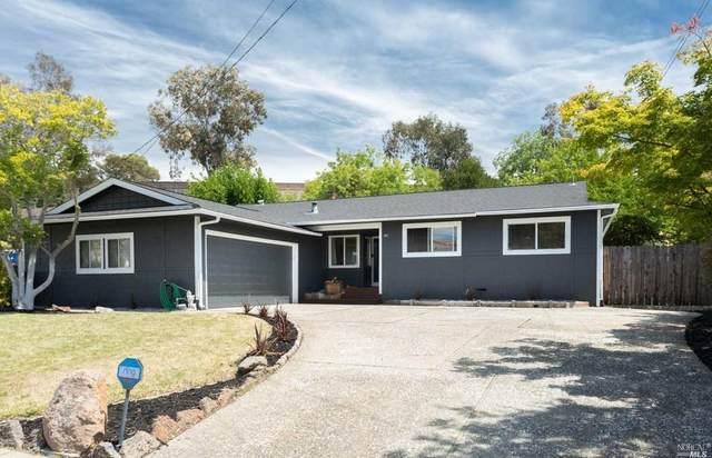 819 Hawthorne Drive, Rodeo, CA 94572 (#321055239) :: Lisa Perotti | Corcoran Global Living