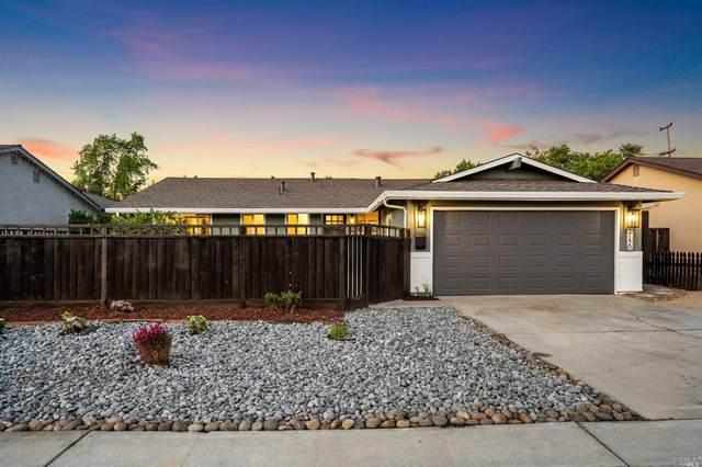 4120 Meridian Avenue, San Jose, CA 95124 (#321055425) :: Lisa Perotti | Corcoran Global Living