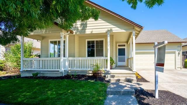 8754 Windsor Road, Windsor, CA 95492 (#321055389) :: Lisa Perotti   Corcoran Global Living