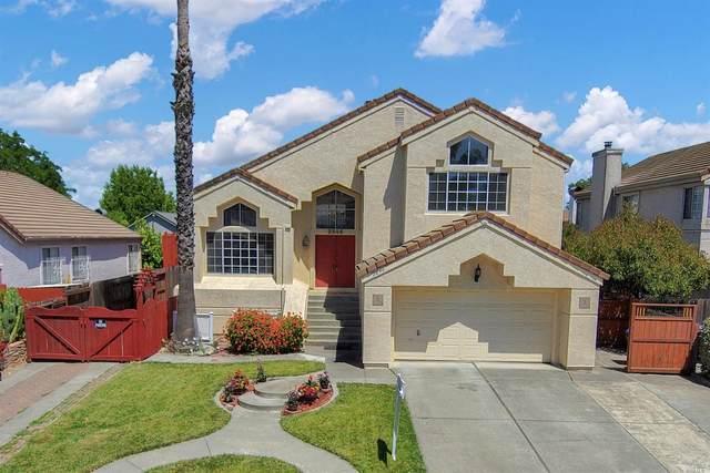 2846 Conifer Drive, Fairfield, CA 94533 (#321055083) :: Lisa Perotti | Corcoran Global Living