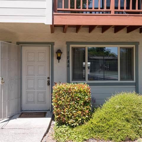 1046 Eleanor Avenue, Rohnert Park, CA 94928 (#321055198) :: Lisa Perotti | Corcoran Global Living