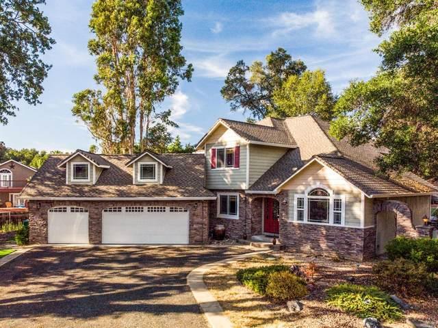 8621 Uva Drive, Redwood Valley, CA 95470 (#321053604) :: Lisa Perotti | Corcoran Global Living