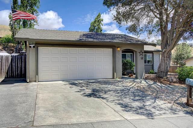 207 Panorama Drive, Benicia, CA 94510 (#321053341) :: The Abramowicz Group