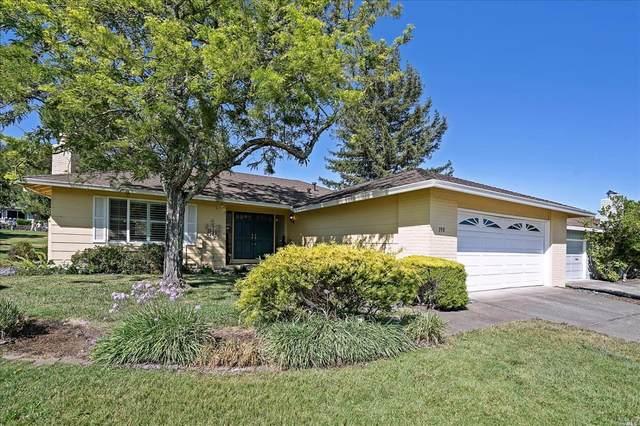 190 Oak Island Drive, Santa Rosa, CA 95409 (#321053563) :: RE/MAX GOLD